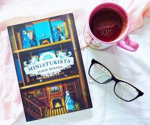book, jessie burton, and books image