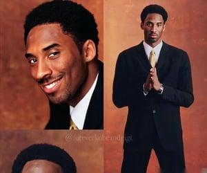 Basketball, celebrities, and kobe image