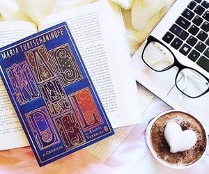 book, maria turtschaninoff, and books image
