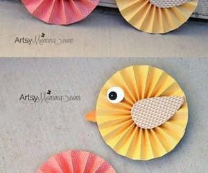 art, craft, and crafts image