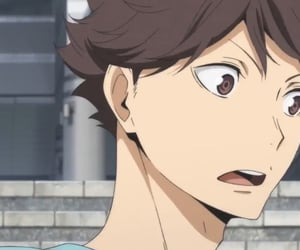 anime, seijoh, and oikawa image