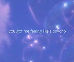 """✧ Red Velvet - Psycho ✧ """"you got me feeling like a psycho"""" ✧"""