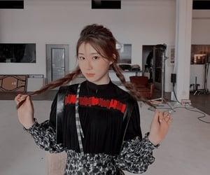 - chaeryeong (itzy)