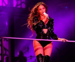 tour, queenb, and beyonceknowles image
