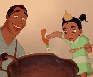 disney, princess tiana, and disney movies image