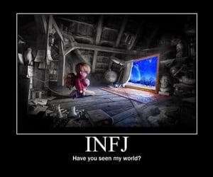 infj image