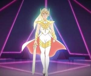 she-ra, adora, and netflix image