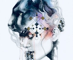 amazing, art, and awesome image