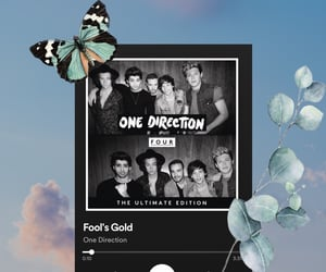 fools gold, one direction, and liam payne image