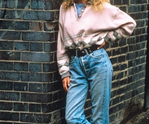 70s, 80s, and fashion image