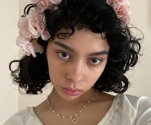 aesthetic, angel, and beauty image