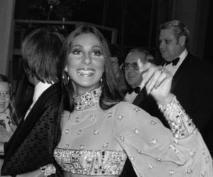 60s, sixties, and cher image
