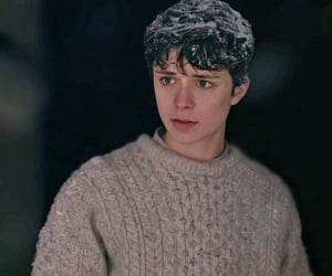 gilbert blythe, anne with an e, and lucas jade zumann image