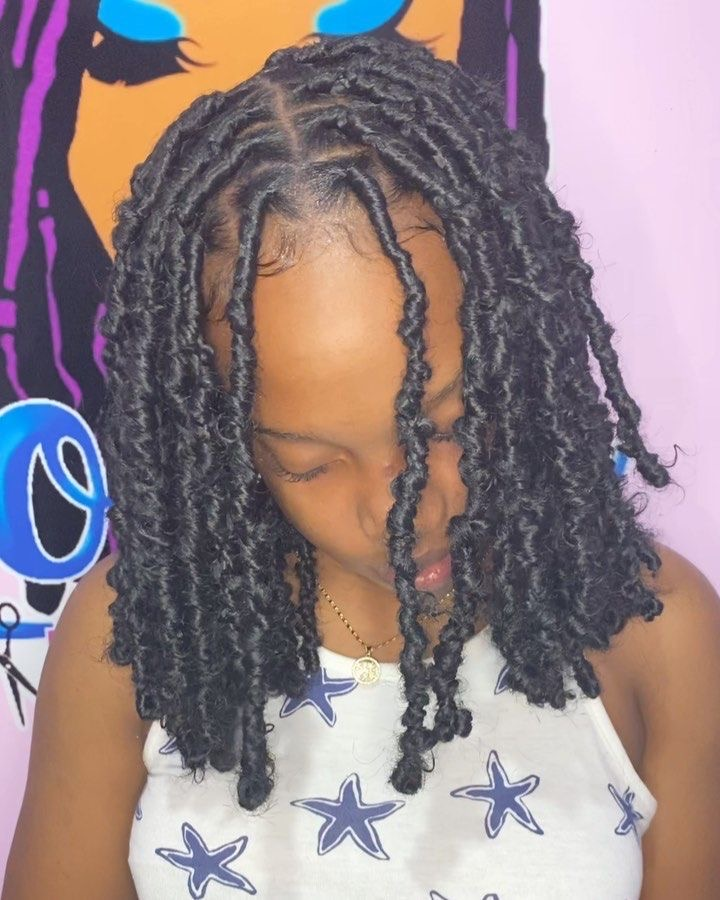 dreads, twists, and protective styles image
