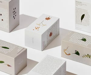 custom boxes, food boxes, and tea box packaging image