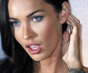 actrees, megan fox, and pretty image