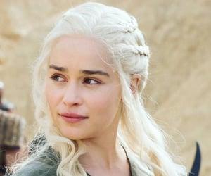 #DaenerysTargaryen