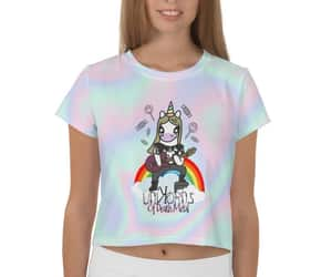 etsy, unicorns, and unicorn parody image