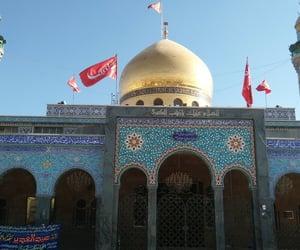 iraq, iraqi, and شيعة image