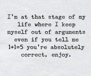 enjoy, life, and messages image