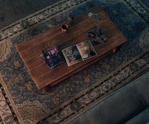 comics, cozy, and rug image