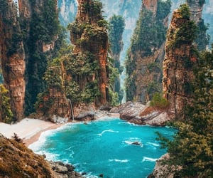 nature, travel, and adventure image