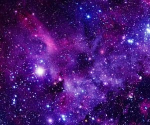 galaxies, galaxy, and landscape image