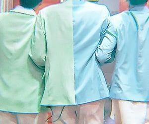 SJ, SM, and suju image