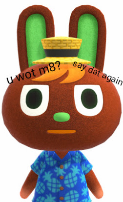 animal crossing, article, and funny image