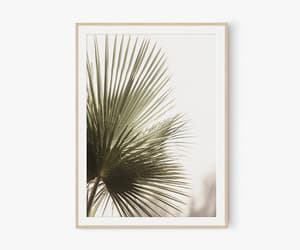 etsy, tropical, and wall art prints image
