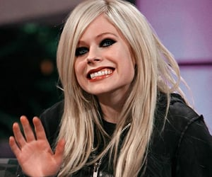 Avril Lavigne, icons, and avril lavigne icons image