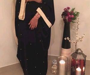beauty, modesty, and muslimah fashion image