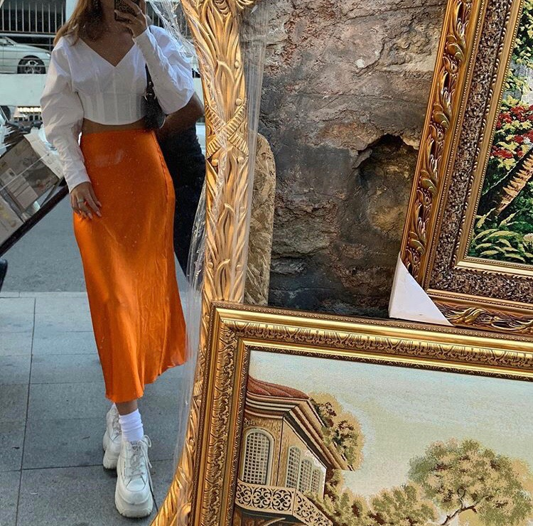 fashion, outfit, and art image