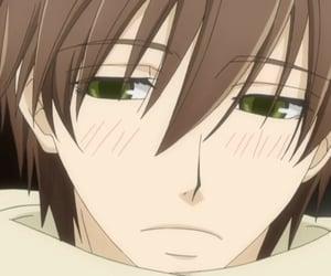 anime, anime boy, and sekai-ichi hatsukoi image