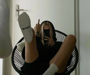 aesthetic, alternative, and fuck image