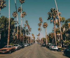 aesthetic, art, and california image