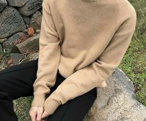 brown, seokjin, and kim seokjin image