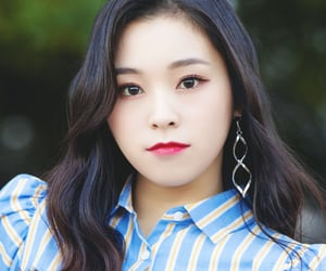 dreamcatcher, gahyeon, and p: minifanmeeting image