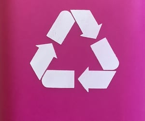 earth, garbage, and save the earth image