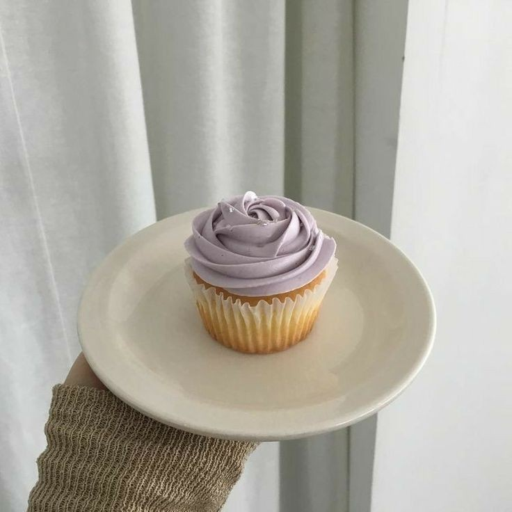 cupcake, aesthetic, and dessert image