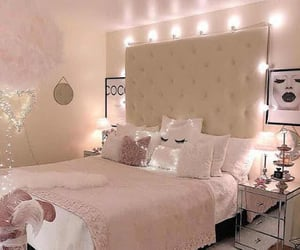 decoracion, cuarto, and roominspiration image