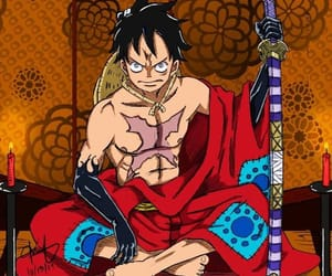 anime, one piece, and pirata image