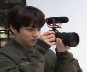 googie, bts, and jeon jungkook image