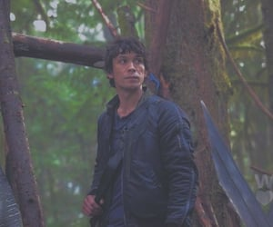 actor, the 100, and boys image