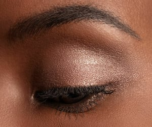 beauty, close up, and eyebrows image