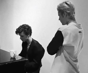 Justin & Shawn