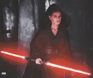 dark, dark side, and star wars image