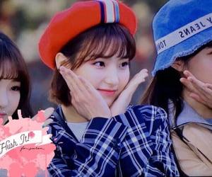 girl group, girls, and kpop image