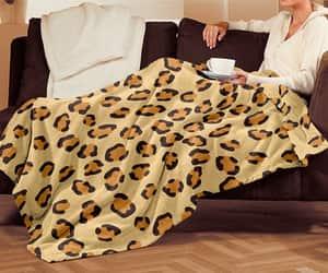 etsy, fleece blanket, and sherpablanket image