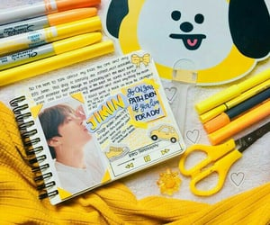 journal, stationery, and spread ideas image
